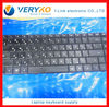 CQ62 RU laptop keyboard for hp Black Original New 2B-50316Q100 606685-251