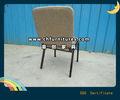 Alta qualidade banco da igreja cadeira yc-g56