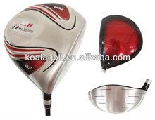 Hot Sale Golf Club Driver/Cheap Price/Popular in Europe Market