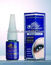 High quality Strong Lasting eyelash extension glue
