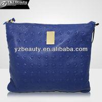 Fashion Studded Clutch Purse Wallet for Ipad Mini Leather Bag