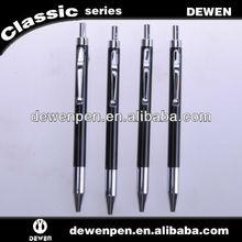 2013 dewen cheap advertisement eco ball pen