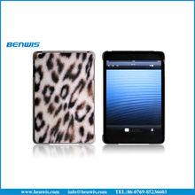 2013 New arrival for ipad mini leather case