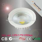 Hot!! 6 inch 20W COB LED Downlights