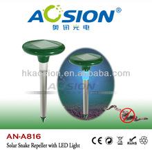 LED light solar snake chaser AN-A816