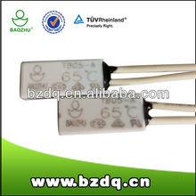 Delicate prefect temperature protectors for motors