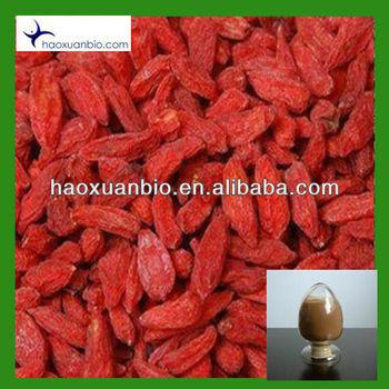 Barbary Wolfberry Fruit Juice Powder