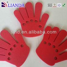 Colorful Foam Finger ,Hand Sponge For any Activity