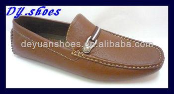 Newest designer shoes men loafer shoes