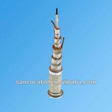 ocean Umbilical Cable