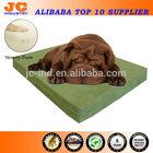 Memory Foam Luxury Dogs Pet Bed