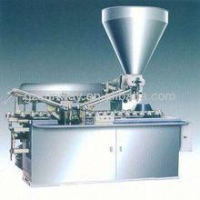 Automatic Aluminum Tubes Filling & Sealing Machine Guangzhou