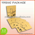 High Quality Paper Empty Printing Tea Bags For Sale