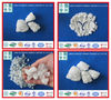 Aluminum ammonium sulfate as food additive