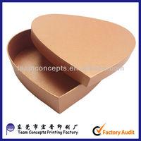 Eco Custom Mini Promotional Paper Gift Box