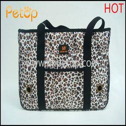 Classic Leopard Pet Travel Bag Low Price