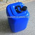6 galão barril de gasolina/galão plástico jerricanes