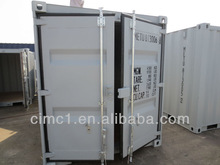 dry cargo 8feet container