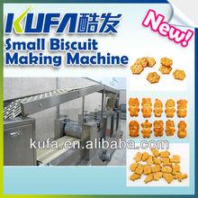 KF Customer Small Biscuit Making Machine