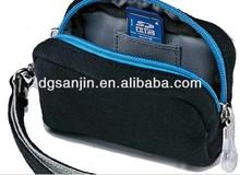 foam shockproof digital camera bag