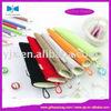 Cheap drawstring Velvet Cell Phone Bag