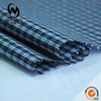 100 Cotton Yarn Dyed Chambray Fabric YD-4096