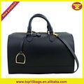2013 designer pu sac à main noir sacoche mk