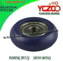 ball bearing manufacturers make shower enclosure door roller