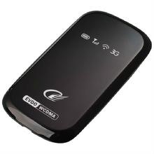 2013 New! 3G MiFi Router for WCDMA and EVDO network