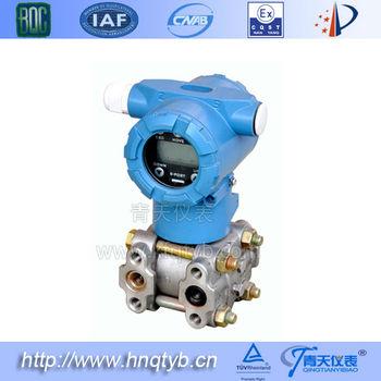 4-20 smart differential pressure transmitter