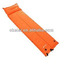 Folding Camping Mat Automatic Self- Inflating Sleeping Pad Mat waterproof keep you warm