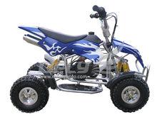 49CC Gas-Powered 2-Stroke Engine mini ATV kawasaki quads