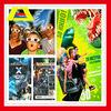 2014 6D7D9D Movie Cinema Theatre hydraulic dynamic game machine
