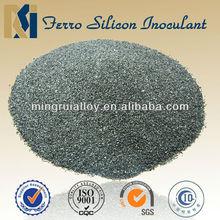 ferro silício em pó utilizado comoinoculante nodulizer e