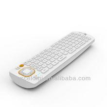 2.4ghz 3d air mouse, powerpoint wireless presentation laser pointer