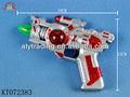 Shantou Farah juguetes caliente venta de la buena calidad de los niños de juguete pistola eléctrica