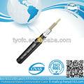 Adss- todos dieléctrico yo- el apoyo a cable de fibra óptica