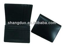 Unique Leather business card holder case