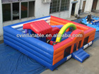 2014 gaint indoor and outdoor inflatable playgrounds
