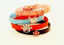 pet collars accessories factory price MOQ 10pcs