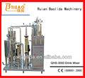 QHS-3000 Water and sugar Blending machine