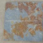 high quality natural rusty slate