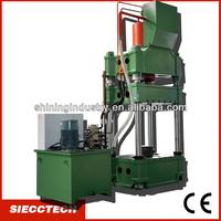 "INT'L BRAND:""SIECCTECH""-Hydraulic Press Machine"