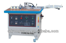 Wood Furniture Making Machine MF-515B Model Curve And Stright Banding Machine With Plywood Case Packing