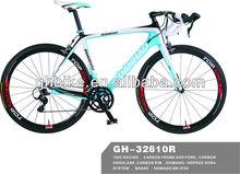 700c carbon fiber very light road bike