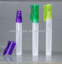 Spray Bottle 10ml Pen with twist on top