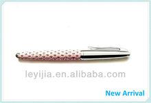 nice design promotional ball pen, promotional metal pen