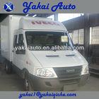Iveco mini truck van for sale