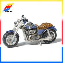 Mini Motorcycle Model
