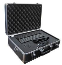 Aluminum Security firm Computer Case,Aluminum briefcase,Laptop carrying case
